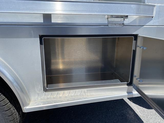 2021 Ram 3500 Crew Cab DRW 4x4, CM Truck Beds Platform Body #D210779 - photo 27
