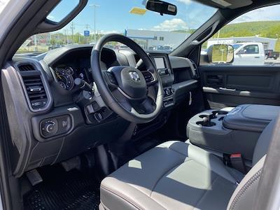 2021 Ram 3500 Crew Cab DRW 4x4, CM Truck Beds Platform Body #D210779 - photo 10