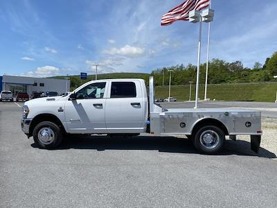 2021 Ram 3500 Crew Cab DRW 4x4, CM Truck Beds Platform Body #D210779 - photo 3