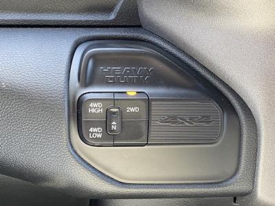 2021 Ram 3500 Crew Cab DRW 4x4, CM Truck Beds Platform Body #D210779 - photo 22