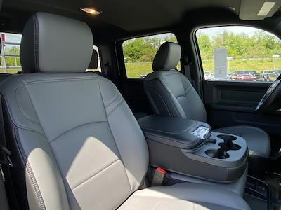 2021 Ram 3500 Crew Cab DRW 4x4, CM Truck Beds Platform Body #D210779 - photo 23