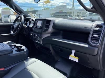 2021 Ram 3500 Crew Cab DRW 4x4, CM Truck Beds Platform Body #D210779 - photo 24
