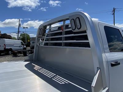 2021 Ram 3500 Crew Cab DRW 4x4, CM Truck Beds Platform Body #D210779 - photo 28