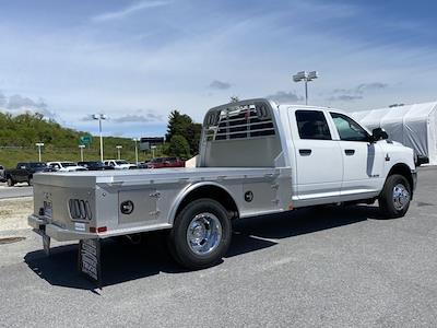 2021 Ram 3500 Crew Cab DRW 4x4, CM Truck Beds Platform Body #D210779 - photo 5