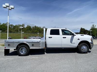 2021 Ram 3500 Crew Cab DRW 4x4, CM Truck Beds Platform Body #D210779 - photo 6