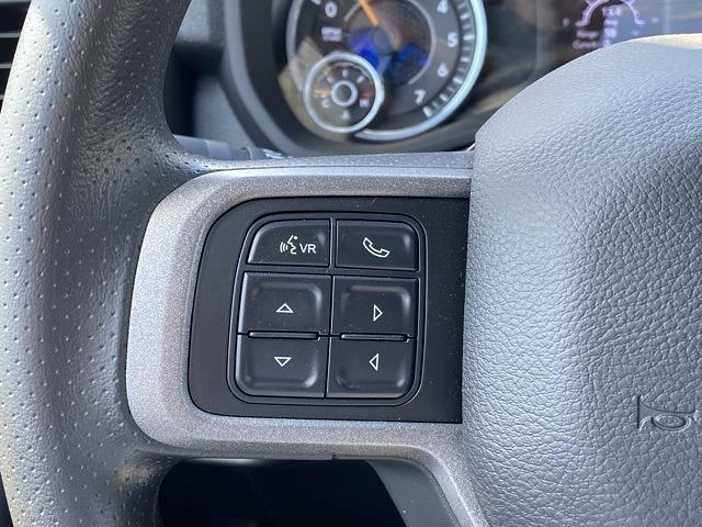 2021 Ram 3500 Regular Cab DRW 4x4,  Warner Truck Bodies Select Pro Service Body #D210780 - photo 15