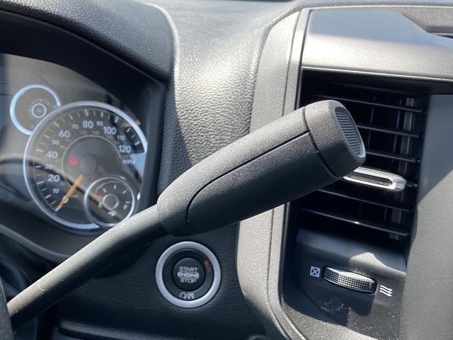 2021 Ram 3500 Regular Cab DRW 4x4,  Warner Truck Bodies Select Pro Service Body #D210780 - photo 20