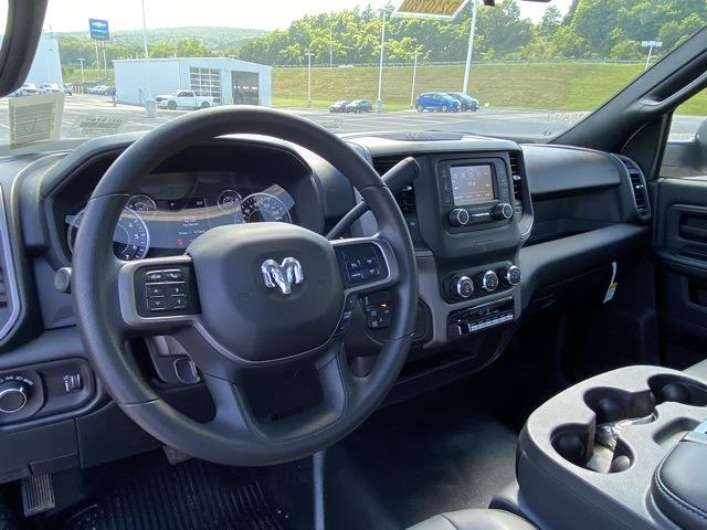 2021 Ram 3500 Regular Cab DRW 4x4,  Warner Truck Bodies Select Pro Service Body #D210780 - photo 25