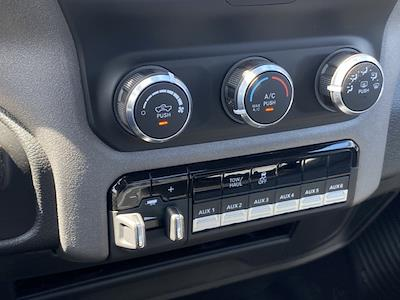 2021 Ram 3500 Regular Cab DRW 4x4,  Warner Truck Bodies Select Pro Service Body #D210780 - photo 19