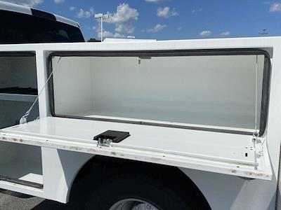 2021 Ram 3500 Regular Cab DRW 4x4,  Warner Truck Bodies Select Pro Service Body #D210780 - photo 30