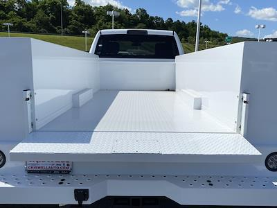 2021 Ram 3500 Regular Cab DRW 4x4,  Warner Truck Bodies Select Pro Service Body #D210780 - photo 31