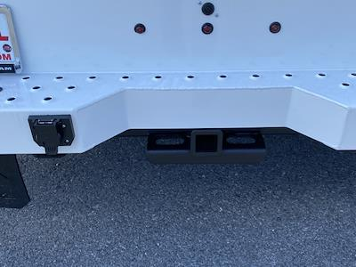 2021 Ram 3500 Regular Cab DRW 4x4,  Warner Truck Bodies Select Pro Service Body #D210780 - photo 32