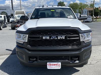 2021 Ram 3500 Regular Cab DRW 4x4,  Warner Truck Bodies Select Pro Service Body #D210780 - photo 7
