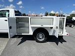 2021 Ram 3500 Regular Cab DRW 4x4,  Warner Truck Bodies Select Pro Service Body #D210780 - photo 29