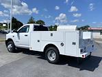 2021 Ram 3500 Regular Cab DRW 4x4,  Warner Truck Bodies Select Pro Service Body #D210780 - photo 2