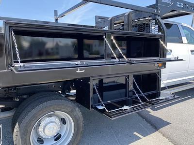 2021 Ram 5500 Crew Cab DRW 4x4, Knapheide Contractor Body #D210827 - photo 24