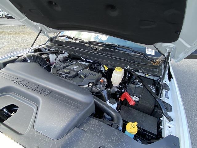 2021 Ram 5500 Regular Cab DRW 4x4, Knapheide KUVcc Service Body #D210844 - photo 22