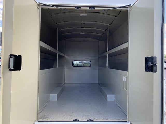 2021 Ram 5500 Regular Cab DRW 4x4, Knapheide KUVcc Service Body #D210844 - photo 9