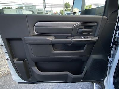 2021 Ram 5500 Regular Cab DRW 4x4, Knapheide KUVcc Service Body #D210844 - photo 11