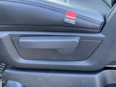 2021 Ram 5500 Regular Cab DRW 4x4, Knapheide KUVcc Service Body #D210844 - photo 38