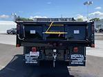 2021 Ram 5500 Crew Cab DRW 4x4,  Rugby Eliminator LP Steel Dump Body #D210850 - photo 5