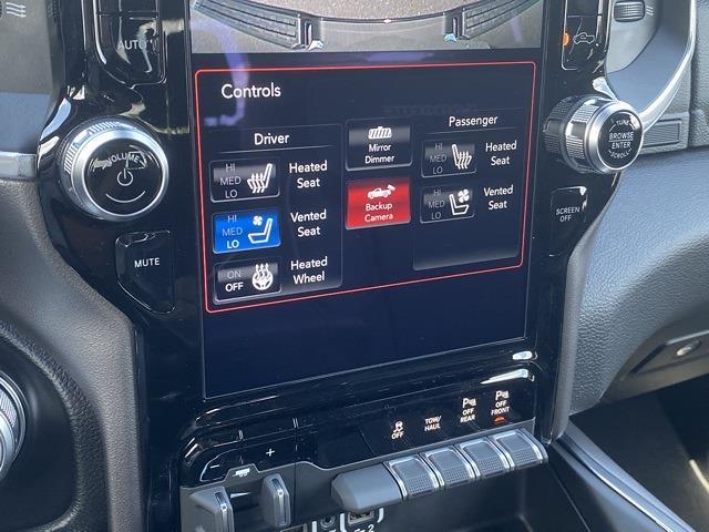 2021 Ram 1500 Crew Cab 4x4,  Pickup #D210890 - photo 26