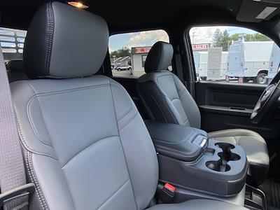 2021 Ram 3500 Crew Cab DRW 4x4, TruckCraft Stake Bed #D210908 - photo 26
