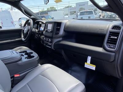 2021 Ram 3500 Crew Cab DRW 4x4, TruckCraft Stake Bed #D210908 - photo 27