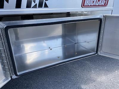 2021 Ram 3500 Crew Cab DRW 4x4, TruckCraft Stake Bed #D210908 - photo 28