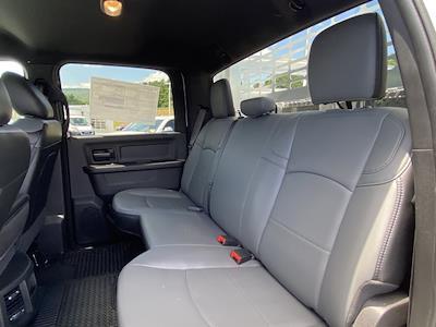 2021 Ram 3500 Crew Cab DRW 4x4, TruckCraft Stake Bed #D210908 - photo 29