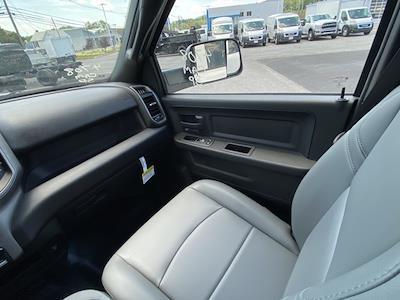 2021 Ram 3500 Crew Cab DRW 4x4, TruckCraft Stake Bed #D210908 - photo 32