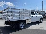 2021 Ram 3500 Crew Cab DRW 4x4,  TruckCraft Stake Bed #D210908 - photo 7