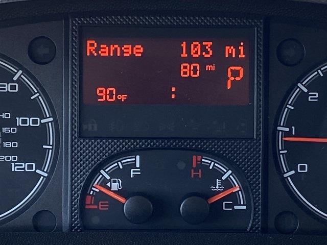2021 Ram ProMaster 3500 Standard Roof FWD, Knapheide KUV Service Utility Van #D210929 - photo 17