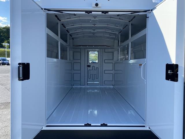 2021 Ram ProMaster 3500 Standard Roof FWD, Knapheide KUV Service Utility Van #D210929 - photo 8