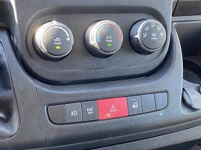 2021 Ram ProMaster 3500 Standard Roof FWD, Knapheide KUV Service Utility Van #D210929 - photo 20