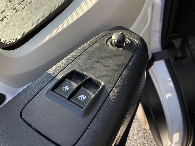 2021 Ram ProMaster 3500 Standard Roof FWD, Dejana DuraCube Cutaway Van #D210931 - photo 11