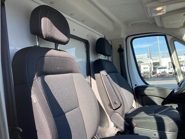 2021 Ram ProMaster 3500 Standard Roof FWD, Dejana DuraCube Cutaway Van #D210931 - photo 24