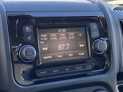 2021 Ram ProMaster 3500 Standard Roof FWD, Dejana DuraCube Cutaway Van #D210931 - photo 19