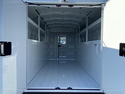 2021 Ram ProMaster 3500 Standard Roof FWD, Knapheide KUV Service Utility Van #D210940 - photo 9