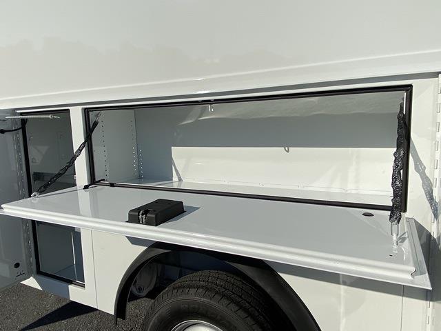 2021 Ram ProMaster 3500 Standard Roof FWD, Knapheide KUV Service Utility Van #D210945 - photo 29