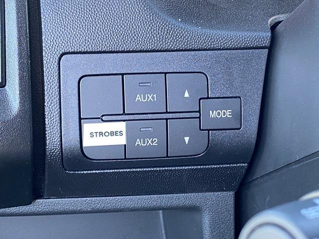 2021 Ram ProMaster 3500 Standard Roof FWD, Knapheide KUV Service Utility Van #D210945 - photo 33