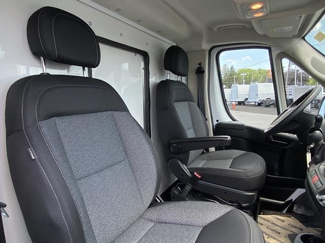 2021 Ram ProMaster 3500 Standard Roof FWD, Dejana DuraCube Cutaway Van #D210963 - photo 20