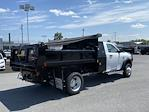 2021 Ram 5500 Regular Cab DRW 4x4,  Rugby Eliminator LP Steel Dump Body #D210999 - photo 6