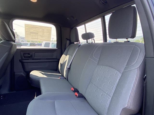 2021 Ram 2500 Crew Cab 4x4,  Pickup #D211045 - photo 28