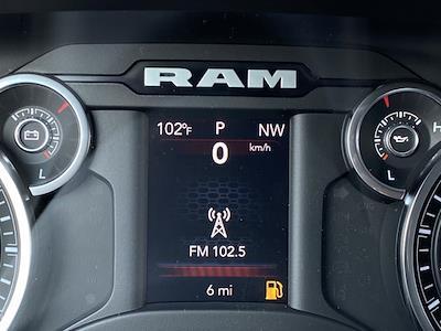 2021 Ram 2500 Crew Cab 4x4,  Pickup #D211045 - photo 18