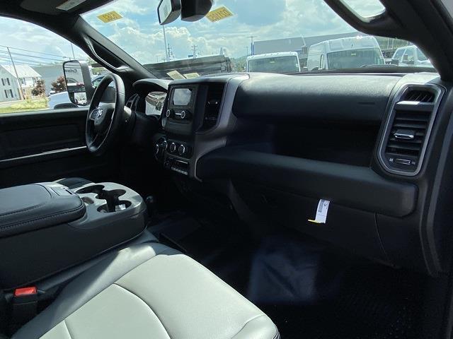 2021 Ram 3500 Crew Cab DRW 4x4,  Knapheide KUVcc Service Body #D211052 - photo 26