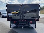 2021 Ram 5500 Crew Cab DRW 4x4,  Dejana Truck & Utility Equipment Landscape Dump #D211059 - photo 5