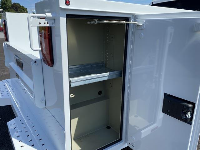 2021 Ram 2500 Crew Cab 4x4,  Knapheide Steel Service Body #D211070 - photo 28