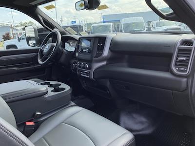2021 Ram 3500 Regular Cab DRW 4x4,  Knapheide Steel Service Body #D211072 - photo 24