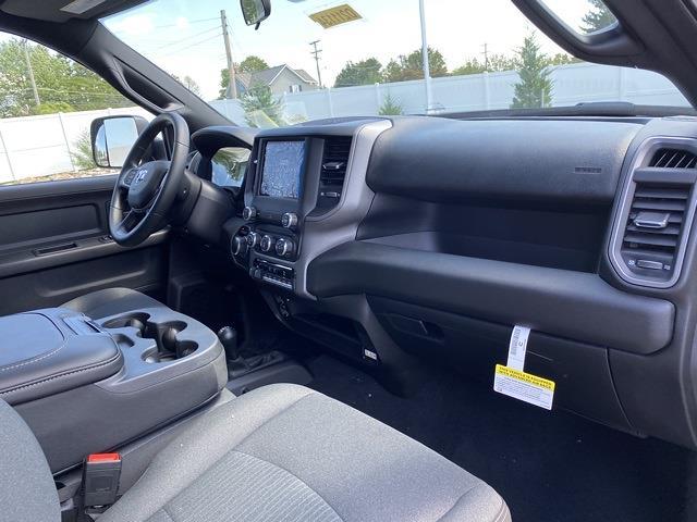 2021 Ram 2500 Crew Cab 4x4,  Pickup #D211134 - photo 26